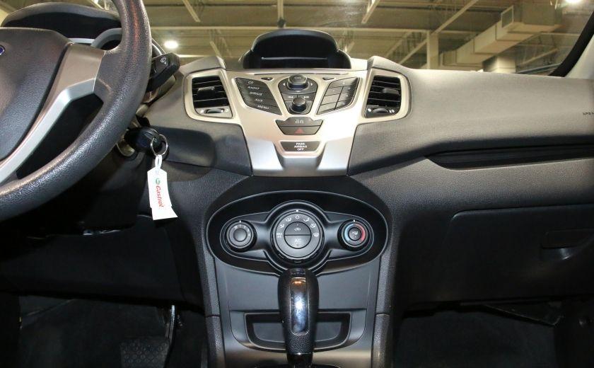 2013 Ford Fiesta SE AUTOMATIQUE A/C #14