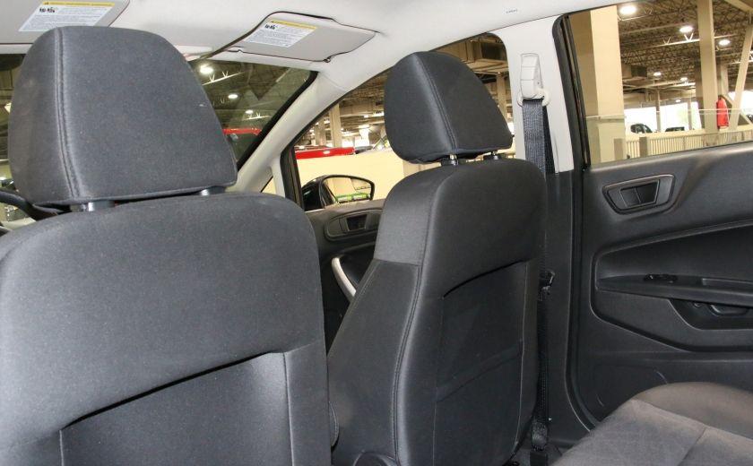 2013 Ford Fiesta SE AUTOMATIQUE A/C #15