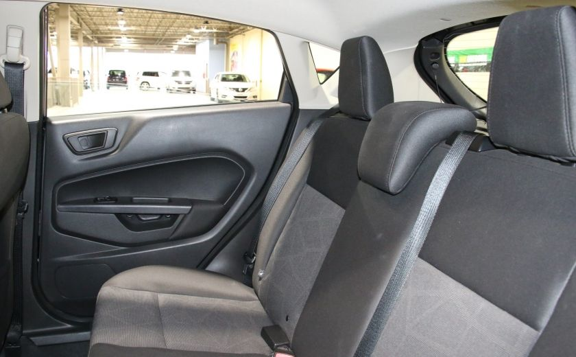 2013 Ford Fiesta SE AUTOMATIQUE A/C #16