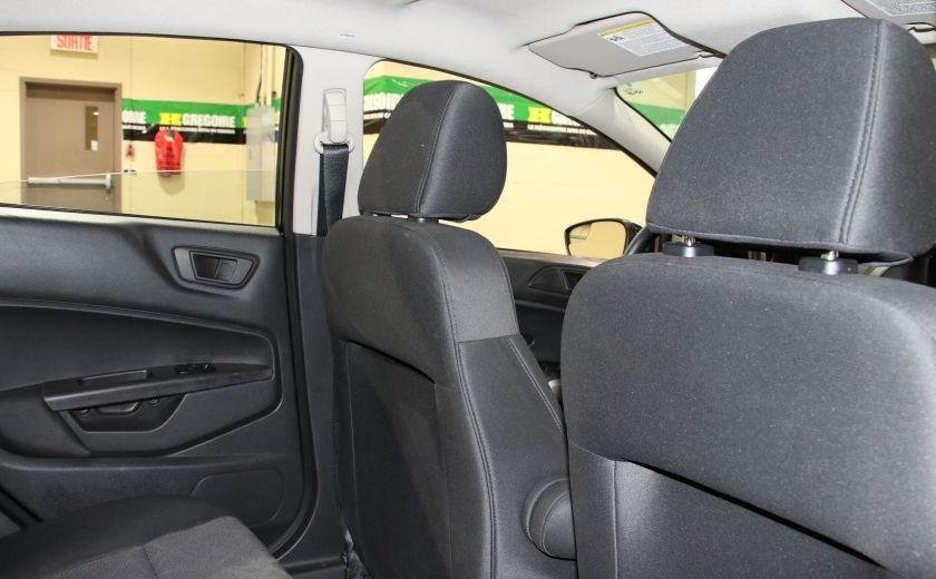 2013 Ford Fiesta SE AUTOMATIQUE A/C #17