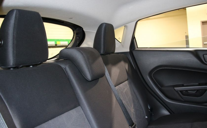2013 Ford Fiesta SE AUTOMATIQUE A/C #18
