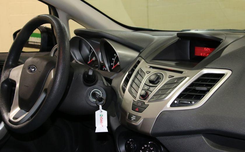2013 Ford Fiesta SE AUTOMATIQUE A/C #20