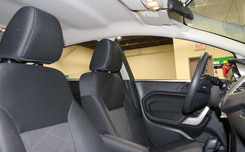2013 Ford Fiesta SE AUTOMATIQUE A/C #21