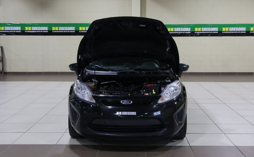 2013 Ford Fiesta SE AUTOMATIQUE A/C #23