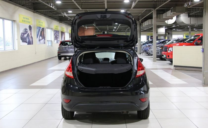 2013 Ford Fiesta SE AUTOMATIQUE A/C #24