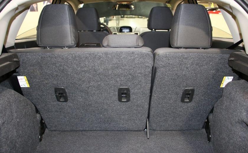 2013 Ford Fiesta SE AUTOMATIQUE A/C #25