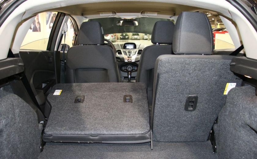 2013 Ford Fiesta SE AUTOMATIQUE A/C #26