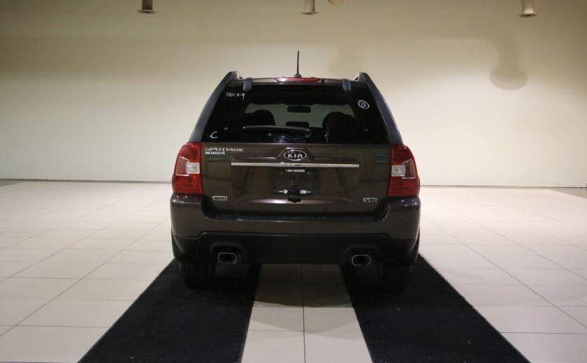 2010 Kia Sportage LX AUTOMATIQUE A/C MAGS CUIR #5