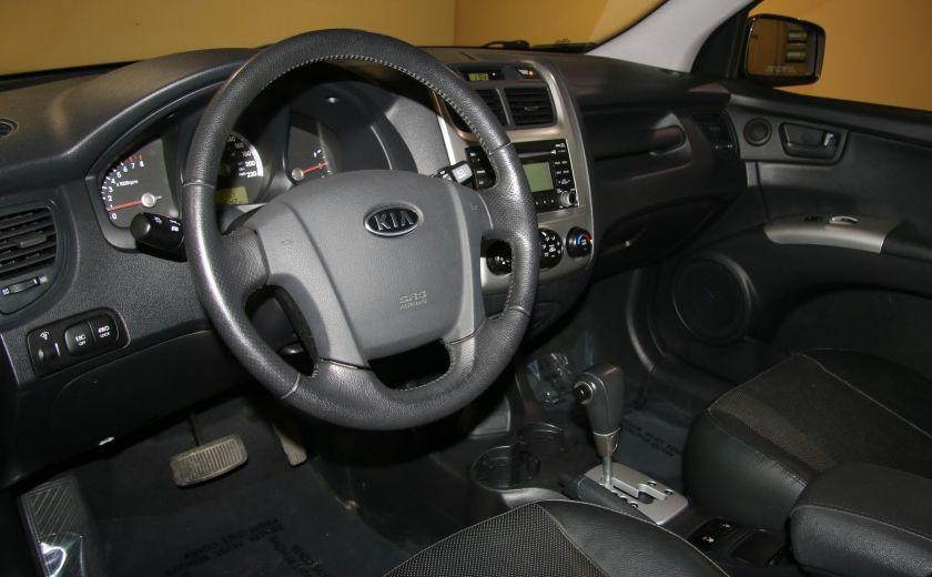 2010 Kia Sportage LX AUTOMATIQUE A/C MAGS CUIR #8