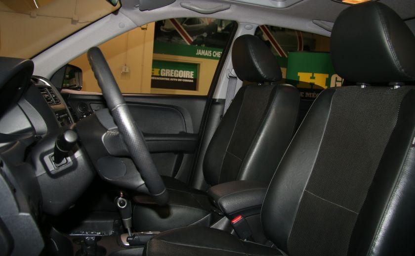 2010 Kia Sportage LX AUTOMATIQUE A/C MAGS CUIR #9