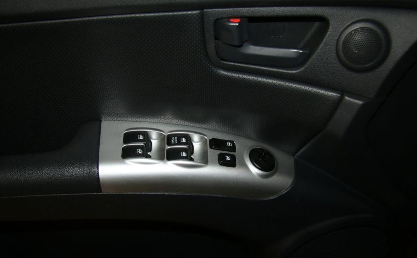 2010 Kia Sportage LX AUTOMATIQUE A/C MAGS CUIR #10
