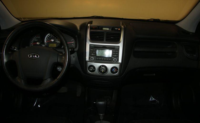 2010 Kia Sportage LX AUTOMATIQUE A/C MAGS CUIR #12
