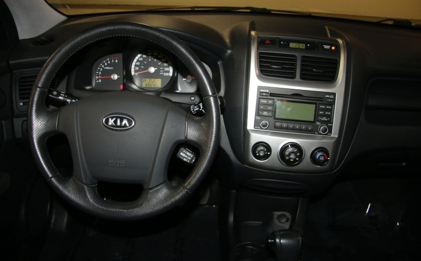 2010 Kia Sportage LX AUTOMATIQUE A/C MAGS CUIR #13