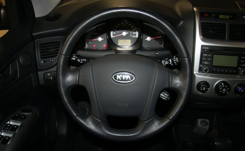 2010 Kia Sportage LX AUTOMATIQUE A/C MAGS CUIR #14