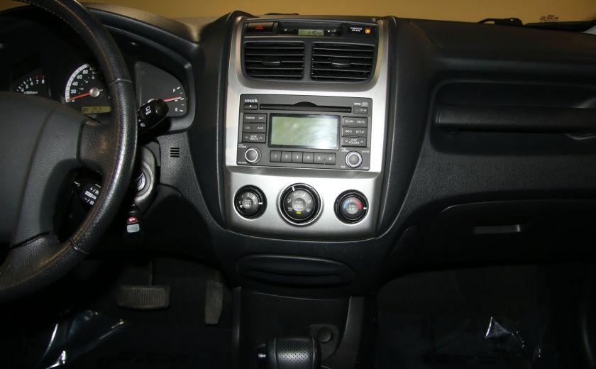 2010 Kia Sportage LX AUTOMATIQUE A/C MAGS CUIR #15