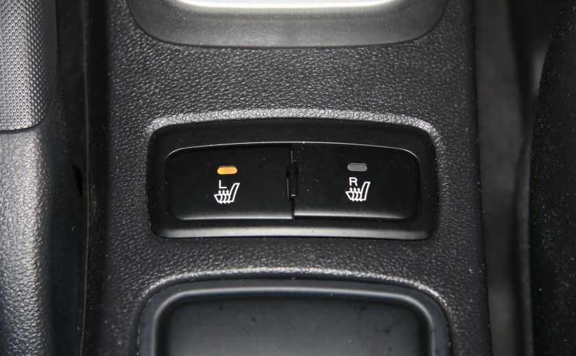 2010 Kia Sportage LX AUTOMATIQUE A/C MAGS CUIR #16