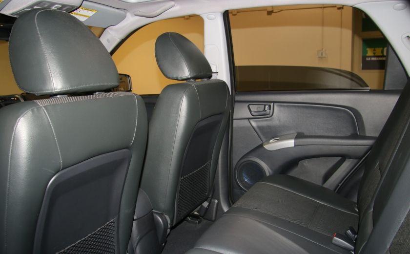 2010 Kia Sportage LX AUTOMATIQUE A/C MAGS CUIR #18