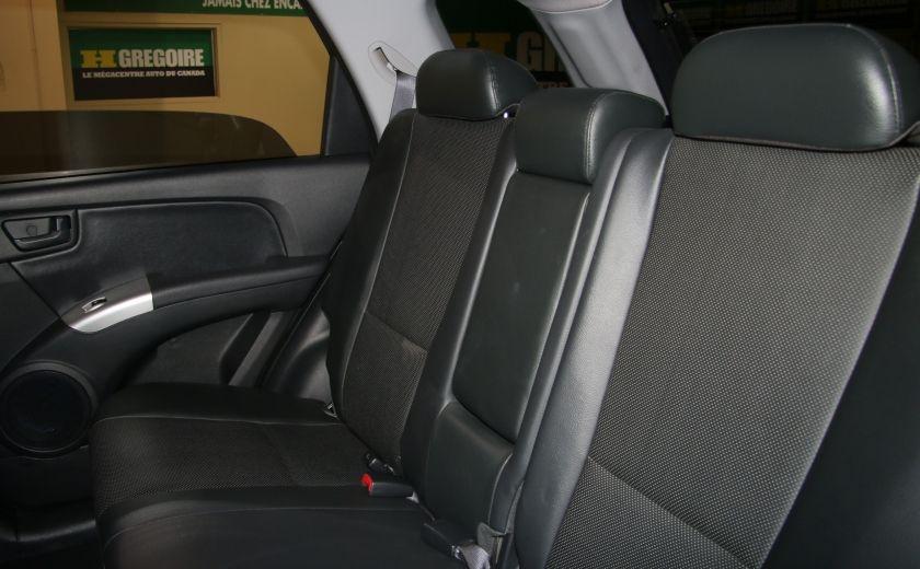 2010 Kia Sportage LX AUTOMATIQUE A/C MAGS CUIR #19