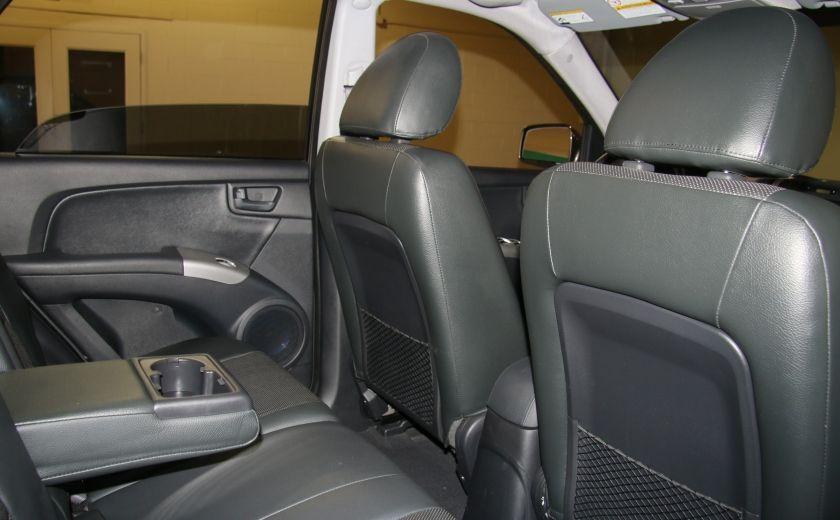 2010 Kia Sportage LX AUTOMATIQUE A/C MAGS CUIR #20