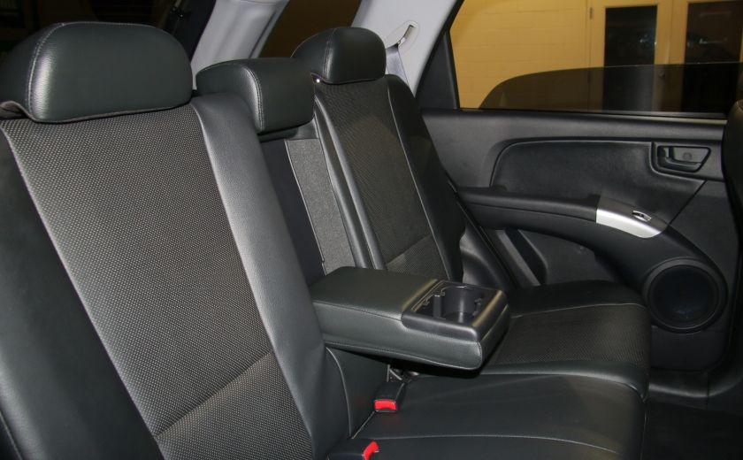 2010 Kia Sportage LX AUTOMATIQUE A/C MAGS CUIR #21