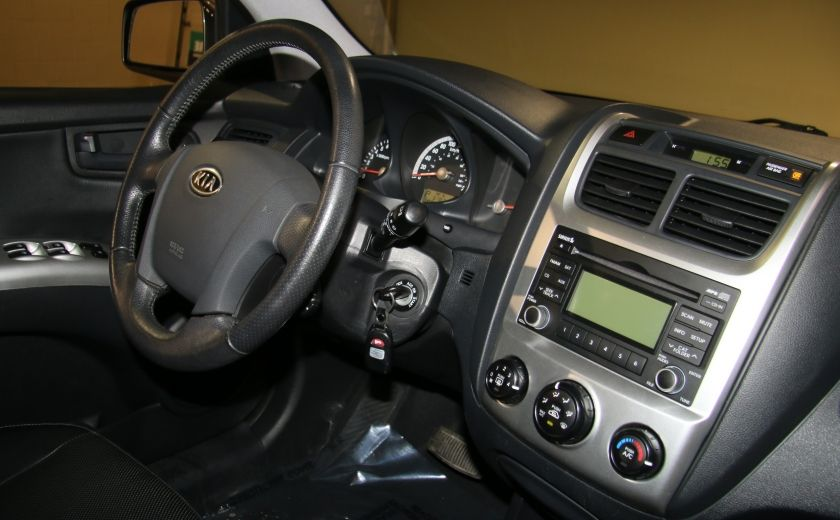 2010 Kia Sportage LX AUTOMATIQUE A/C MAGS CUIR #23