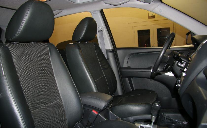 2010 Kia Sportage LX AUTOMATIQUE A/C MAGS CUIR #24