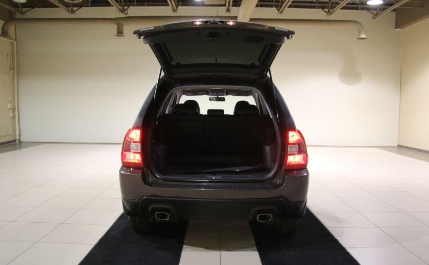 2010 Kia Sportage LX AUTOMATIQUE A/C MAGS CUIR #28