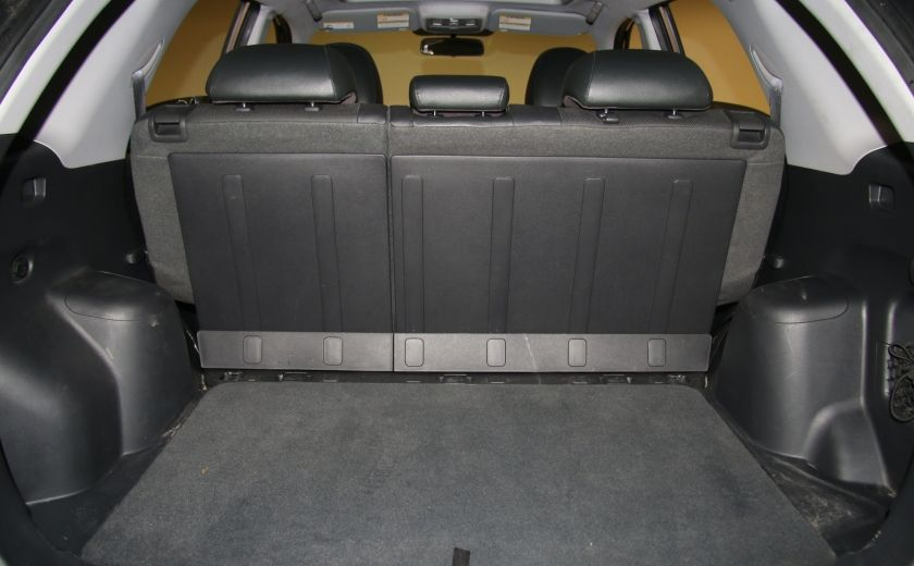 2010 Kia Sportage LX AUTOMATIQUE A/C MAGS CUIR #29
