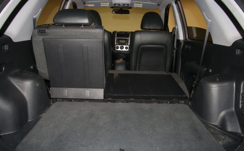 2010 Kia Sportage LX AUTOMATIQUE A/C MAGS CUIR #30