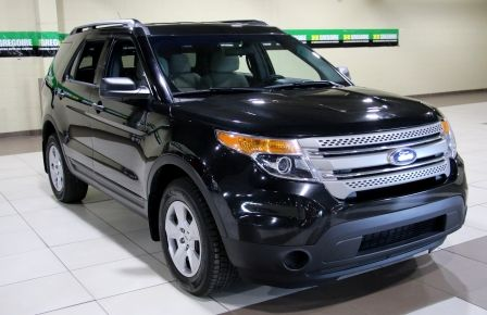 2014 Ford Explorer Base 4WD AUTO A/C GR ELECT MAGS BLUETOOTH in Saint-Jérôme