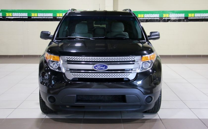 2014 Ford Explorer Base 4WD AUTO A/C GR ELECT MAGS BLUETOOTH #1