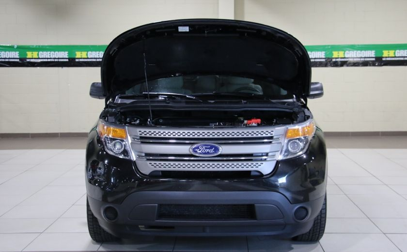 2014 Ford Explorer Base 4WD AUTO A/C GR ELECT MAGS BLUETOOTH #30
