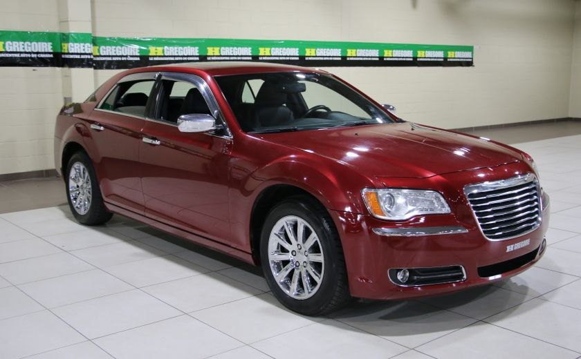 2011 Chrysler 300 Limited AUTO A/C CUIR TOIT PANO MAGS CHROME #0