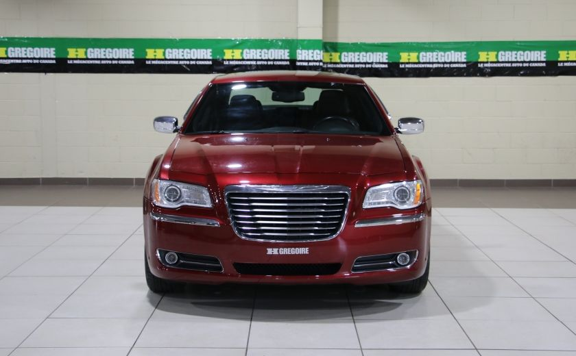 2011 Chrysler 300 Limited AUTO A/C CUIR TOIT PANO MAGS CHROME #1