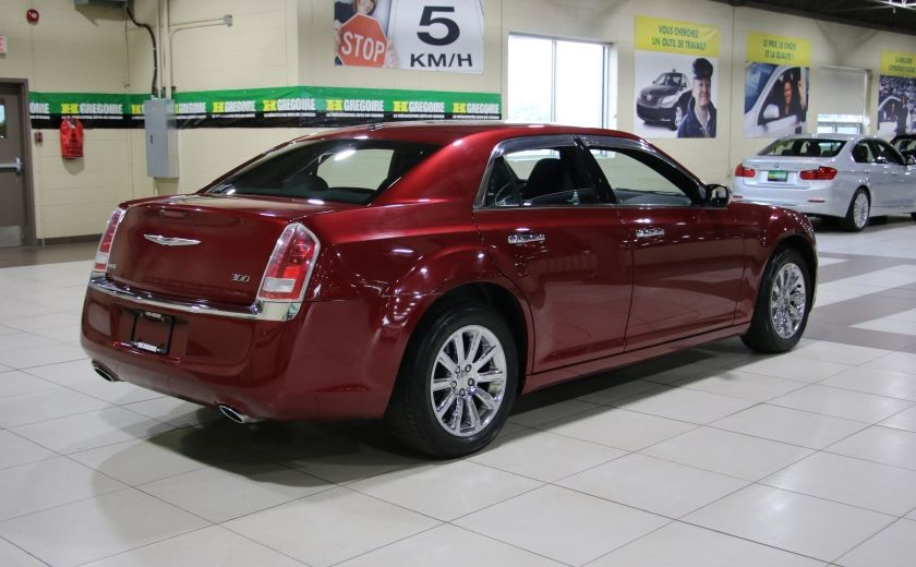 2011 Chrysler 300 Limited AUTO A/C CUIR TOIT PANO MAGS CHROME #6