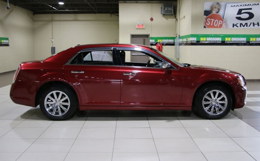 2011 Chrysler 300 Limited AUTO A/C CUIR TOIT PANO MAGS CHROME #7