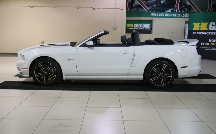 2014 Ford Mustang GT A/C GR ELECT TOIT MOU MAGS BLUETOOTH #3