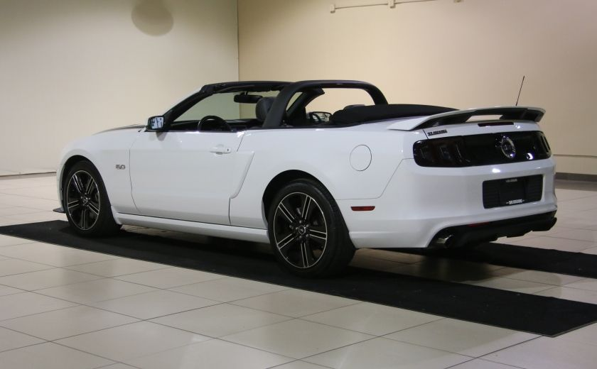 2014 Ford Mustang GT A/C GR ELECT TOIT MOU MAGS BLUETOOTH #4