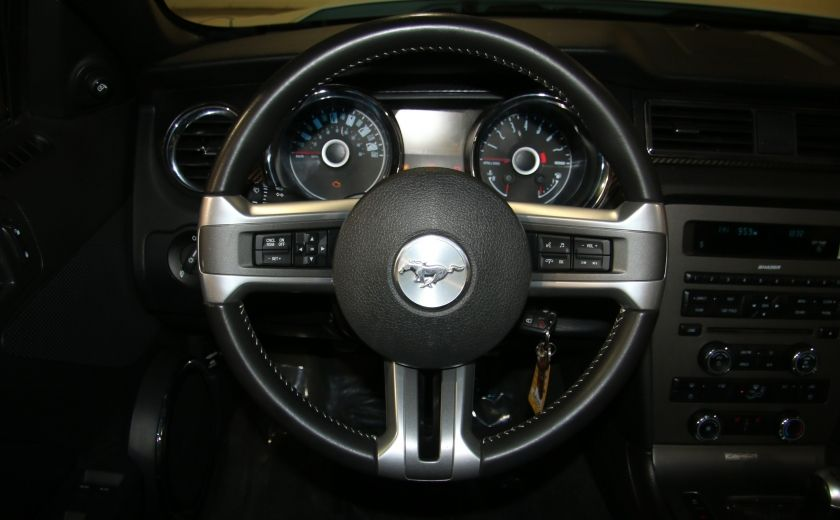 2014 Ford Mustang GT A/C GR ELECT TOIT MOU MAGS BLUETOOTH #19