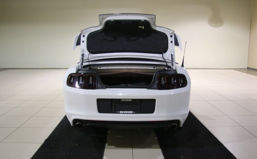 2014 Ford Mustang GT A/C GR ELECT TOIT MOU MAGS BLUETOOTH #32