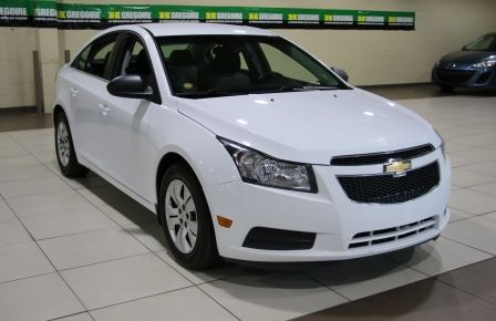2012 Chevrolet Cruze LS A/C in Victoriaville