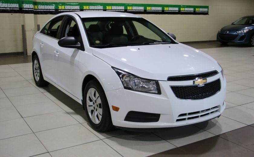 2012 Chevrolet Cruze LS A/C #0