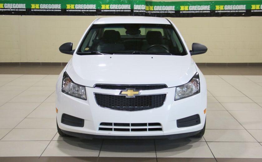 2012 Chevrolet Cruze LS A/C #1