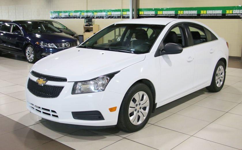 2012 Chevrolet Cruze LS A/C #2