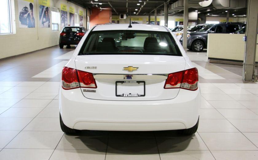 2012 Chevrolet Cruze LS A/C #5