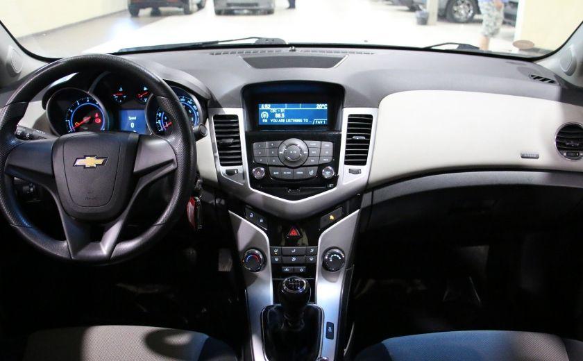 2012 Chevrolet Cruze LS A/C #11