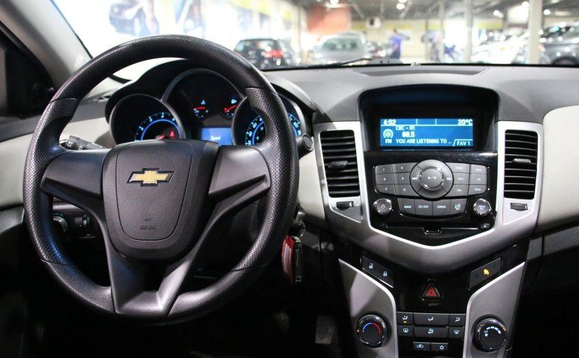 2012 Chevrolet Cruze LS A/C #12