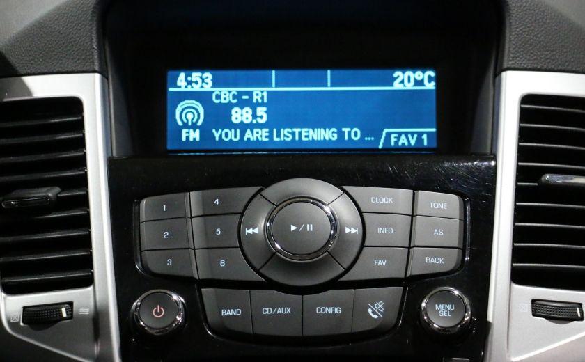 2012 Chevrolet Cruze LS A/C #14