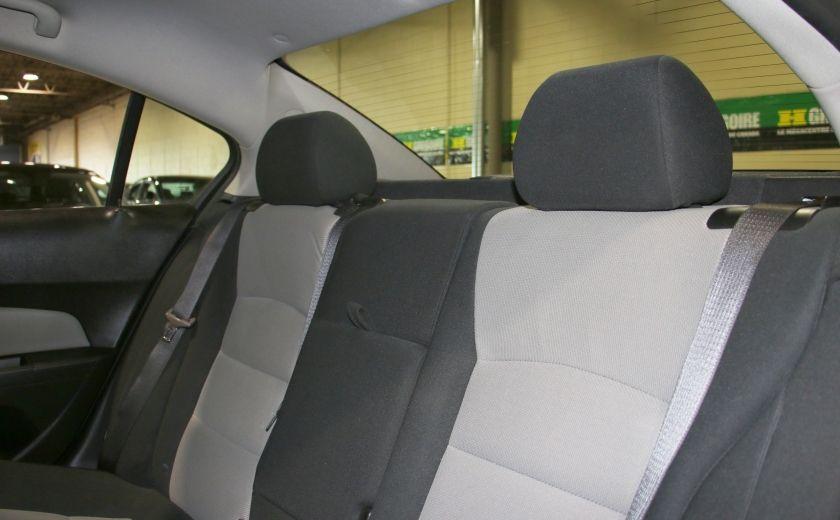 2012 Chevrolet Cruze LS A/C #18
