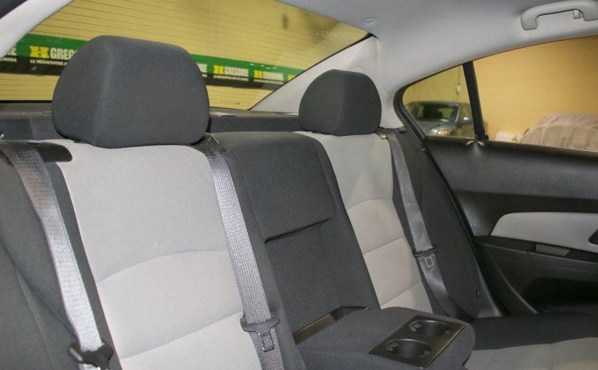 2012 Chevrolet Cruze LS A/C #20